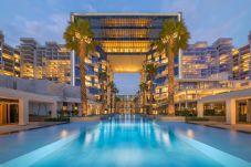 Apartment in Dubai - Luxurious Sea View Apt at FIVE Palm...