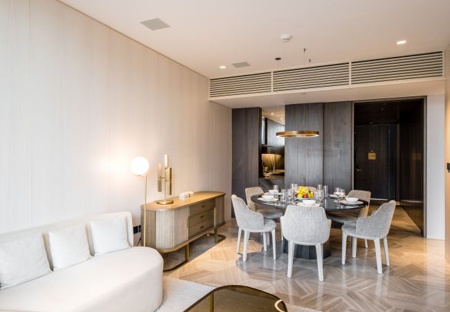 Apartment in Dubai - Glamorous Apt in FIVE on Palm Jumeirah
