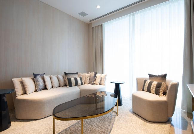 Apartment in Dubai - Experience the Glamour of the FIVE Palm Jumeirah