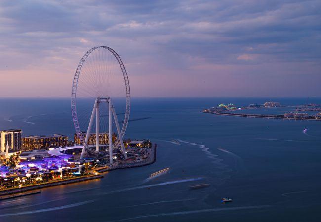 Apartment in Dubai - Premium Dubai Apt Between Beach and Marina
