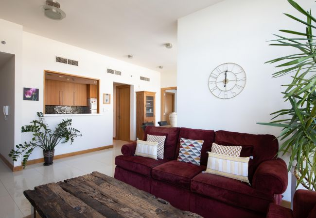 Apartment in Dubai - Skydivers Dream & Beach bliss w/ Waterway Vws