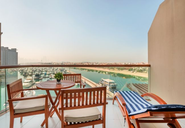 Studio in Dubai - Seafront Living Redefined on the Palm Jumeirah