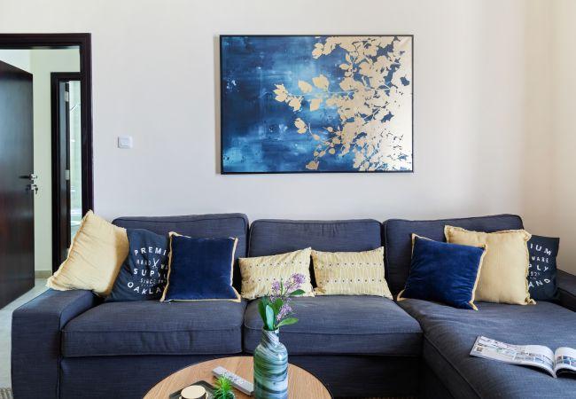 Apartment in Dubai - Brand New Apt w/Lake Walkways, Clse to Beach